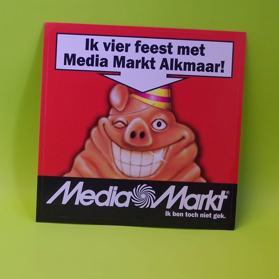 Media Markt & retail