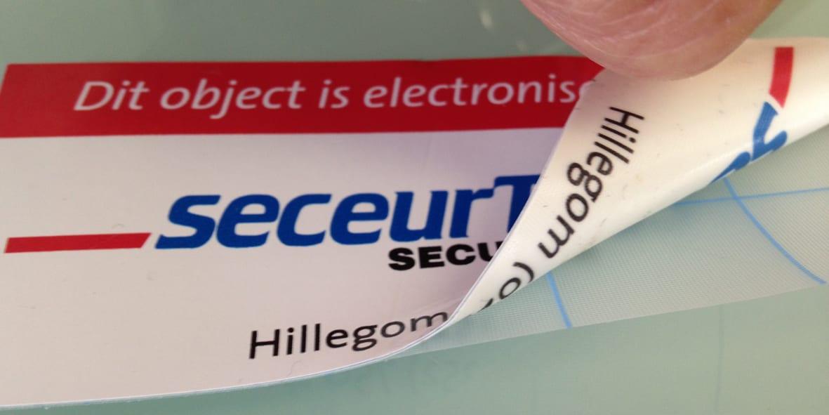 Beveiliging en Veiligheid